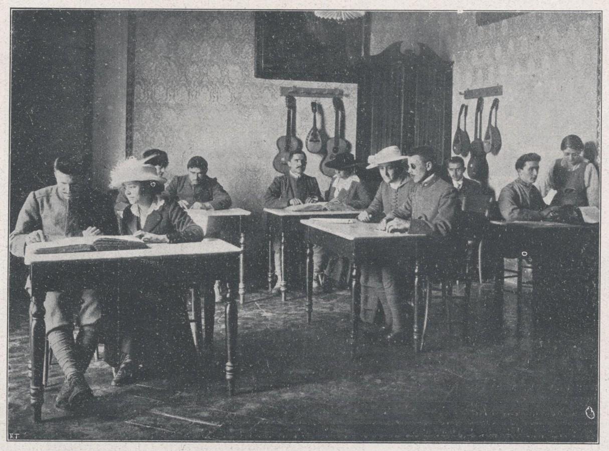 121 sett 1917rit