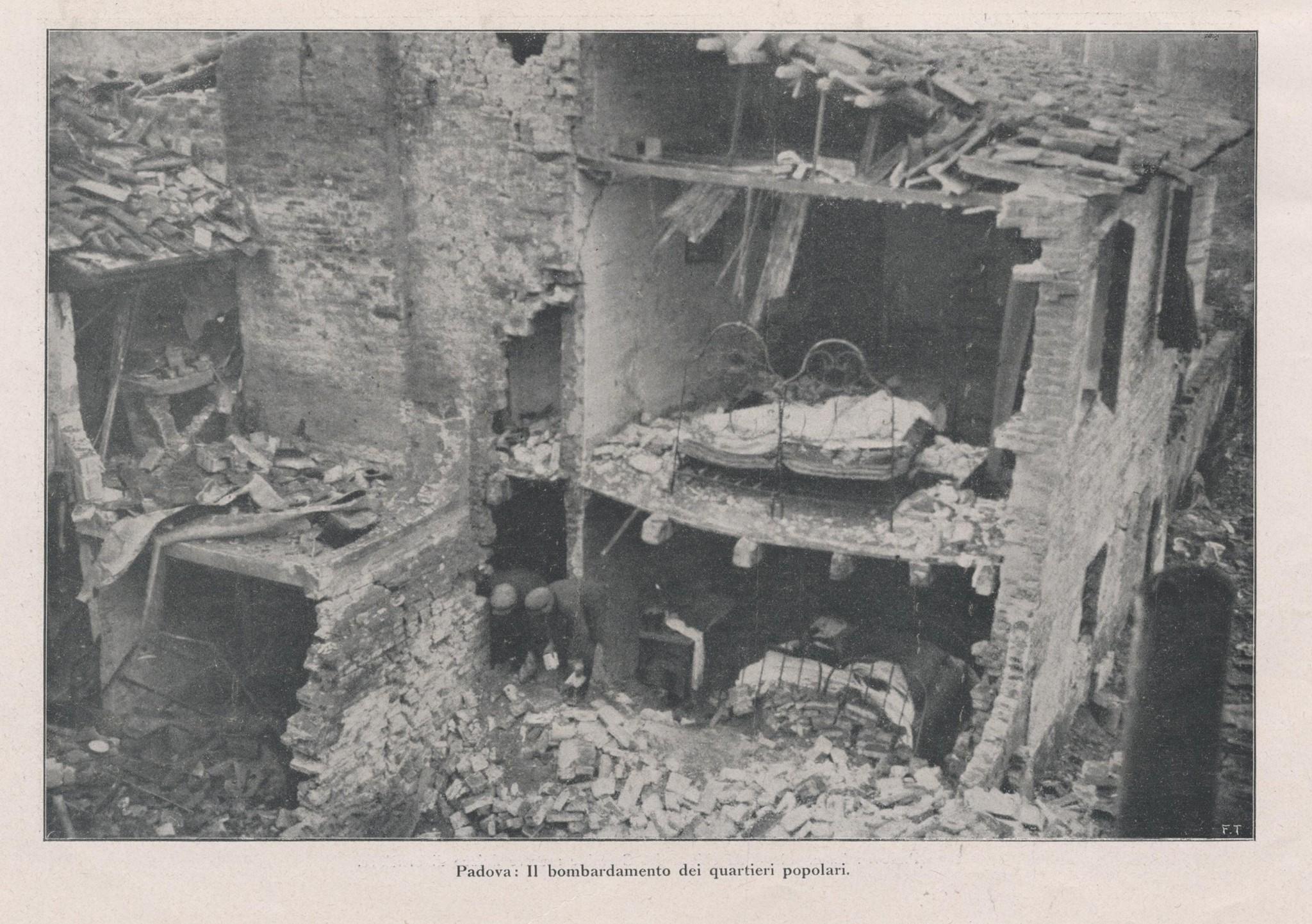 138 sett 1918 Padova bomb 001 rit