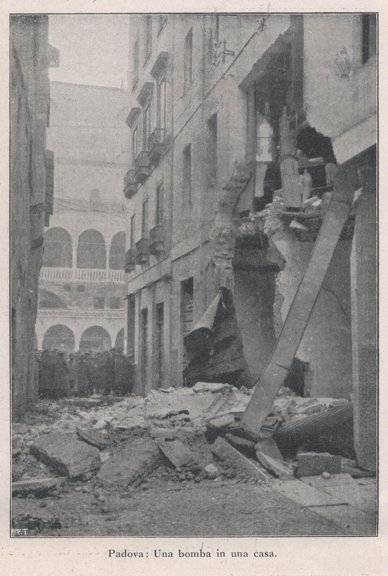 138 sett 1918 Padova bomb 001tagl