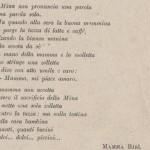 Novellino 1917 golosetta terzo